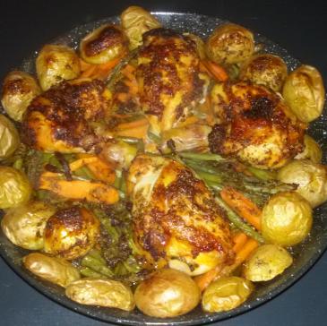 Chicken Tonight Doc V S Healthy Kitchen